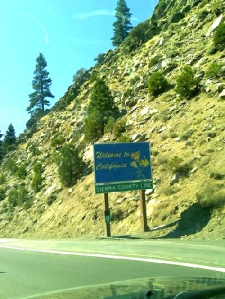 Welcome to CA sign